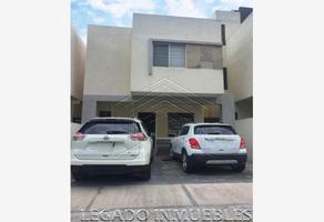 Foto de casa en renta en  , palmas diamante, san nicolás de los garza, nuevo león, 21081384 No. 01