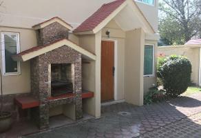 Foto de casa en venta en palmas , jardines de san mateo, naucalpan de juárez, méxico, 0 No. 01