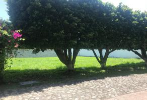 Foto de terreno habitacional en venta en palmas , kloster sumiya, jiutepec, morelos, 15839528 No. 01