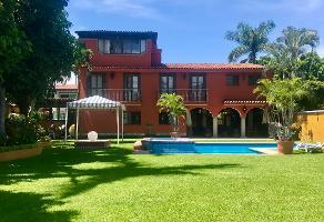 Foto de casa en condominio en venta en palmas , residencial sumiya, jiutepec, morelos, 0 No. 01