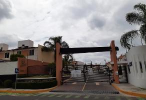 Foto de casa en renta en palmas talania , las palmas, querétaro, querétaro, 15229303 No. 01