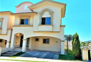 Foto de casa en renta en palmas , villa california, tlajomulco de z??iga, jalisco, 0 No. 01