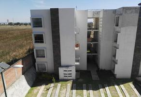 Foto de departamento en renta en palmeiras edificio a1, residencial anturios, cuautlancingo, puebla, 8559360 No. 01