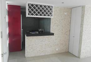 Foto de departamento en renta en palmeiras edificio a2, residencial anturios, cuautlancingo, puebla, 8636157 No. 01