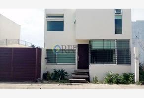 Foto de casa en renta en palmeiras , residencial lomas de parrilla huapinol, centro, tabasco, 8595577 No. 01