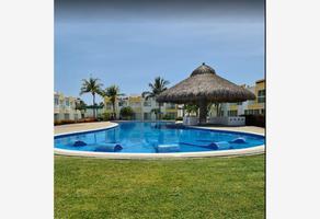 Foto de casa en venta en palmera de conningham 13, la poza, acapulco de juárez, guerrero, 0 No. 01