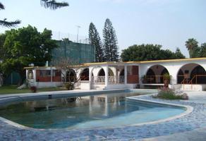 Foto de casa en renta en palmeras 1 2 3, real del puente, xochitepec, morelos, 15319138 No. 01