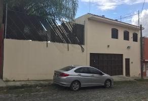 Foto de casa en venta en palmeras 2835, los robles, zapopan, jalisco, 6138688 No. 01