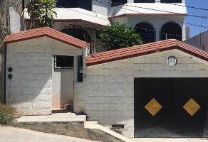 Foto de casa en venta en palmeras lote 23 , manzana 2 , riviera, chilpancingo de los bravo, guerrero, 6857574 No. 01