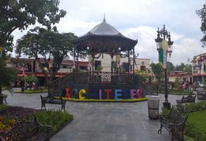 Foto de casa en venta en palmeras manzana 32, lt. 1, , 2, 3 , real del puente, xochitepec, morelos, 16499223 No. 01
