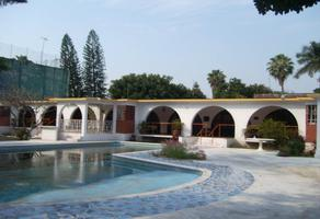 Foto de rancho en renta en palmeras , real del puente, xochitepec, morelos, 15235283 No. 01
