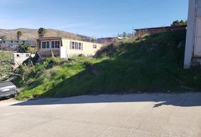 Foto de terreno habitacional en venta en palmeras , rinconada 1, tijuana, baja california, 18313484 No. 01