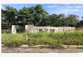 Foto de terreno habitacional en venta en palmeras , ylang ylang, boca del río, veracruz de ignacio de la llave, 0 No. 01