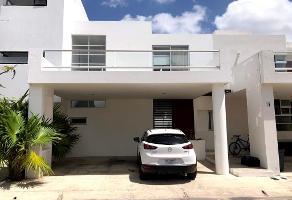 Foto de casa en venta en palmetto , cancún centro, benito juárez, quintana roo, 0 No. 01