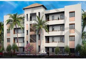 Foto de departamento en venta en palmilla , esmeralda, mazatlán, sinaloa, 12017142 No. 01