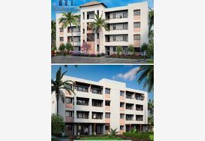 Foto de departamento en venta en palmilla residencial 1, residencial rinconada, mazatlán, sinaloa, 14971954 No. 01