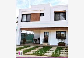 Foto de casa en venta en palmillas 2111, villa marina, mazatlán, sinaloa, 0 No. 01