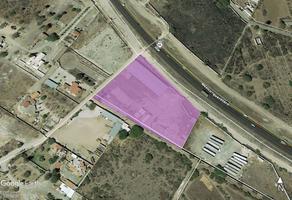 Foto de terreno industrial en venta en  , palmillas, san juan del río, querétaro, 15967273 No. 01
