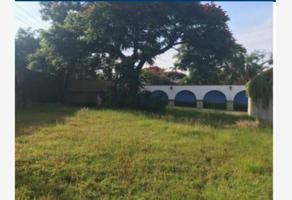 Foto de terreno habitacional en venta en palmira 100, palmira tinguindin, cuernavaca, morelos, 17156054 No. 01