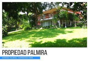 Foto de casa en venta en palmira 13, palmira tinguindin, cuernavaca, morelos, 0 No. 01