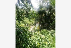Foto de terreno habitacional en venta en palmira 15, palmira tinguindin, cuernavaca, morelos, 17124531 No. 01