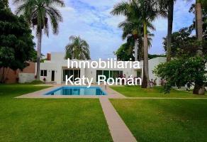 Foto de casa en renta en palmira 34, palmira tinguindin, cuernavaca, morelos, 12225411 No. 01