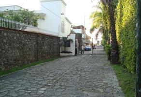 Foto de terreno habitacional en venta en palmira 5, palmira tinguindin, cuernavaca, morelos, 0 No. 01