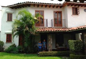 Foto de casa en venta en palmira 54, palmira tinguindin, cuernavaca, morelos, 0 No. 01