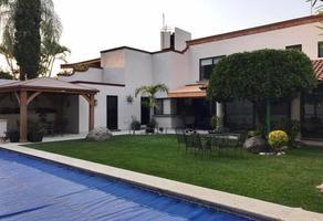 Foto de casa en venta en palmira 56, palmira tinguindin, cuernavaca, morelos, 0 No. 01