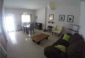 Foto de departamento en renta en  , palmira, carmen, campeche, 12653927 No. 01