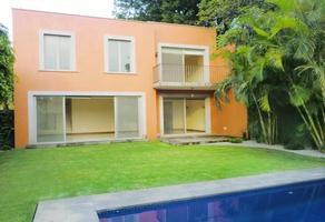 Foto de casa en renta en palmira cuernavaca 7, palmira tinguindin, cuernavaca, morelos, 0 No. 01