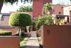 Foto de casa en condominio en venta en palmira, cuernavaca , palmira tinguindin, cuernavaca, morelos, 0 No. 01