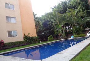 Foto de departamento en renta en palmira , palmira tinguindin, cuernavaca, morelos, 14636621 No. 01