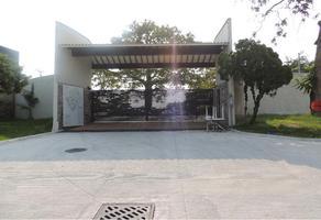 Foto de terreno habitacional en venta en palmira , palmira tinguindin, cuernavaca, morelos, 17156051 No. 01