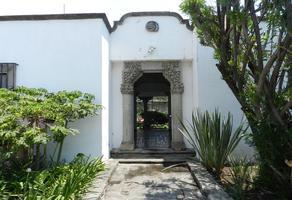 Foto de departamento en renta en palmira , palmira tinguindin, cuernavaca, morelos, 0 No. 01
