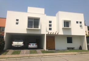 Foto de casa en venta en palmira , palmira tinguindin, cuernavaca, morelos, 0 No. 01