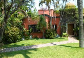Foto de casa en renta en  , palmira tinguindin, cuernavaca, morelos, 10514751 No. 01