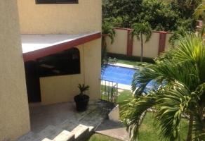 Foto de casa en renta en  , palmira tinguindin, cuernavaca, morelos, 10617924 No. 01