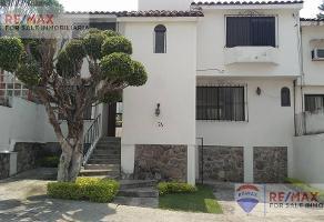 Foto de casa en renta en  , palmira tinguindin, cuernavaca, morelos, 11276426 No. 01