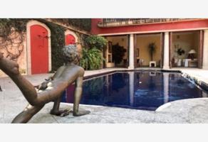 Foto de casa en renta en  , palmira tinguindin, cuernavaca, morelos, 11364058 No. 01