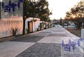 Foto de terreno habitacional en venta en  , palmira tinguindin, cuernavaca, morelos, 11712414 No. 01