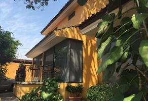 Foto de casa en renta en  , palmira tinguindin, cuernavaca, morelos, 13591825 No. 01