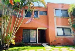Foto de casa en venta en  , palmira tinguindin, cuernavaca, morelos, 0 No. 01