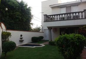 Foto de casa en renta en  , palmira tinguindin, cuernavaca, morelos, 15886040 No. 01