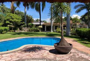 Foto de casa en venta en  , palmira tinguindin, cuernavaca, morelos, 16243430 No. 01