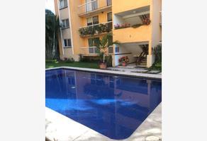 Foto de departamento en venta en  , palmira tinguindin, cuernavaca, morelos, 17640412 No. 01