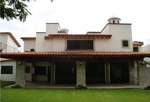 Foto de casa en condominio en venta en  , palmira tinguindin, cuernavaca, morelos, 18100639 No. 01