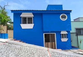 Foto de casa en condominio en venta en  , palmira tinguindin, cuernavaca, morelos, 18101578 No. 01