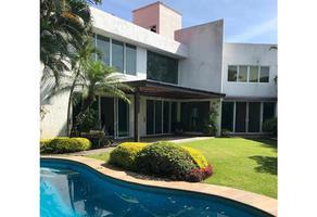 Foto de casa en condominio en venta en  , palmira tinguindin, cuernavaca, morelos, 18101650 No. 01
