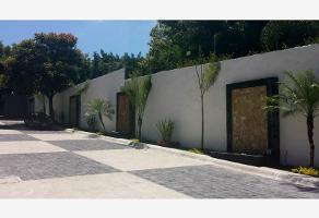 Foto de terreno habitacional en venta en  , palmira tinguindin, cuernavaca, morelos, 2668754 No. 01
